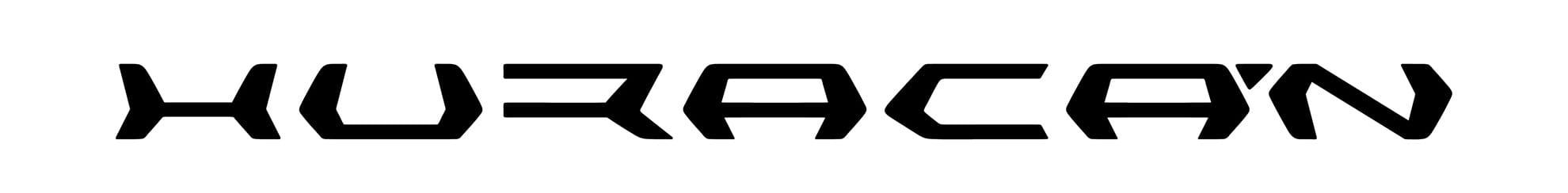 Lamborghini Huracan Spyder Logo | About of logos