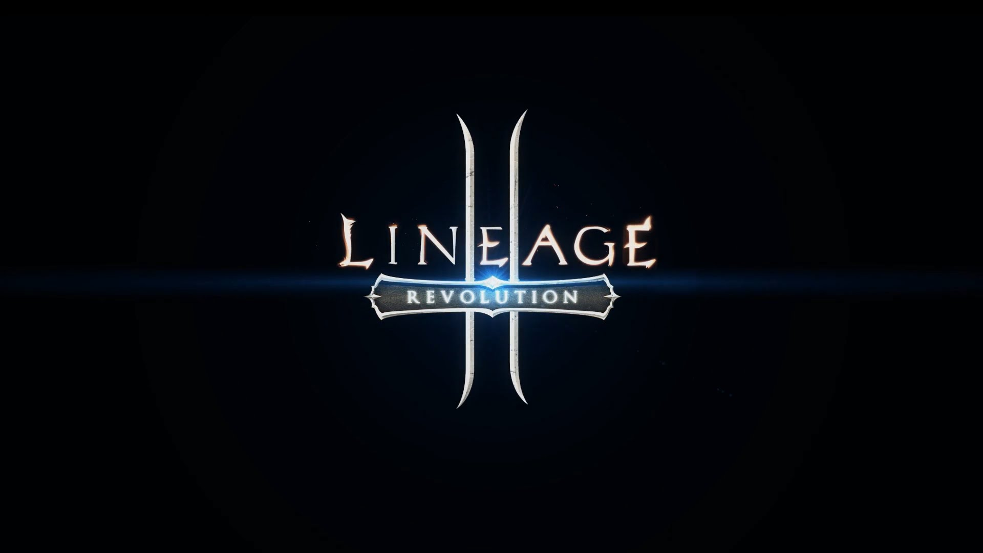 Lineage 2 SpellHowler Class Logo photo - 1