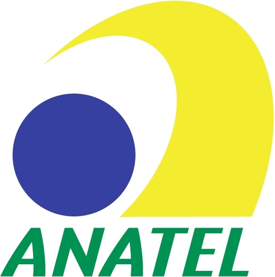 Logo Anatel photo - 1