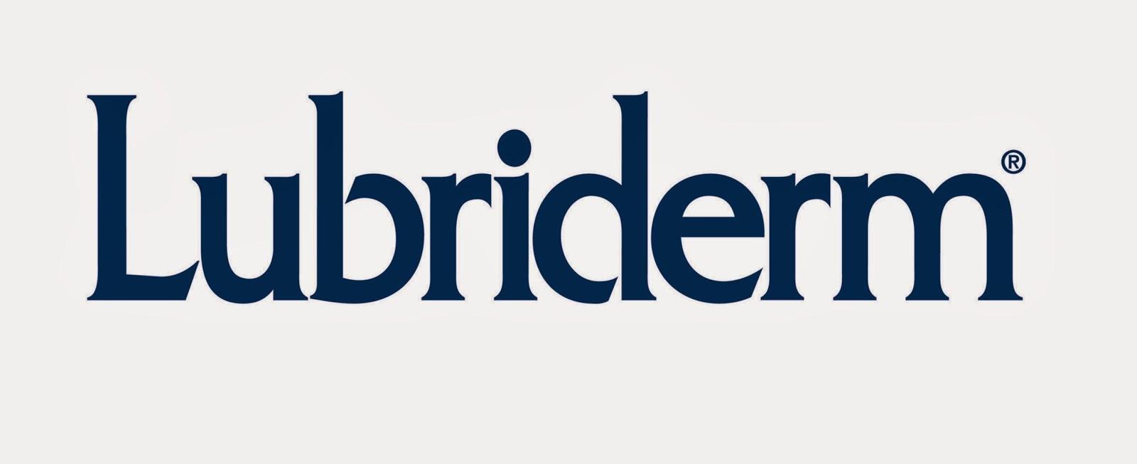 Lubriderm Logo photo - 1