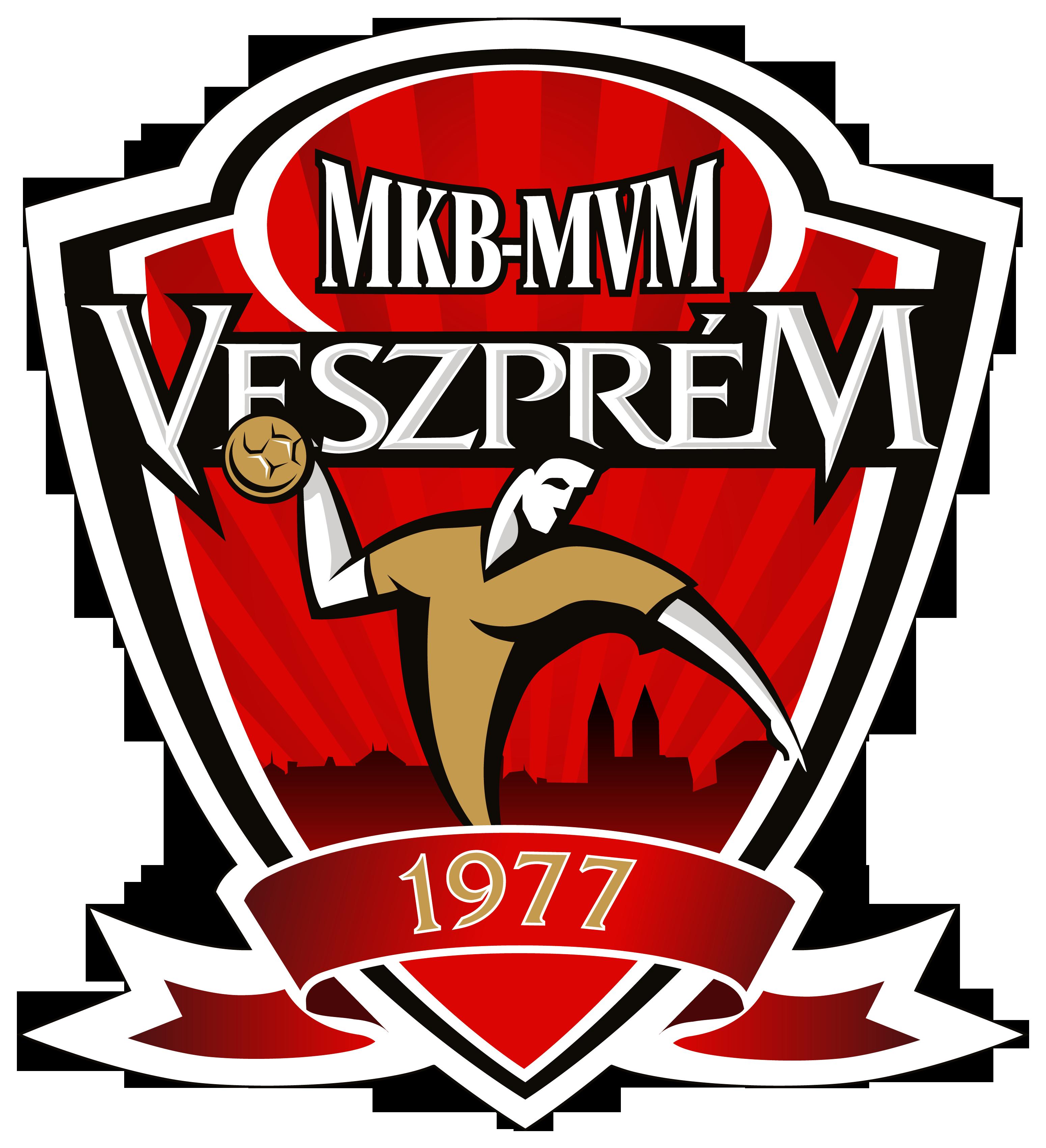 MKB-MVM Veszprém Logo photo - 1