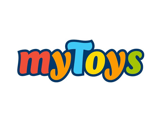 MYTOYS Logo photo - 1