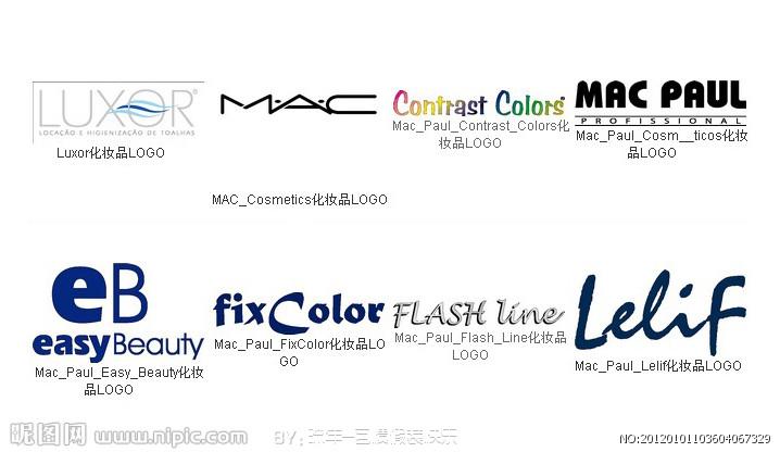 Mac Paul FixColor Logo photo - 1