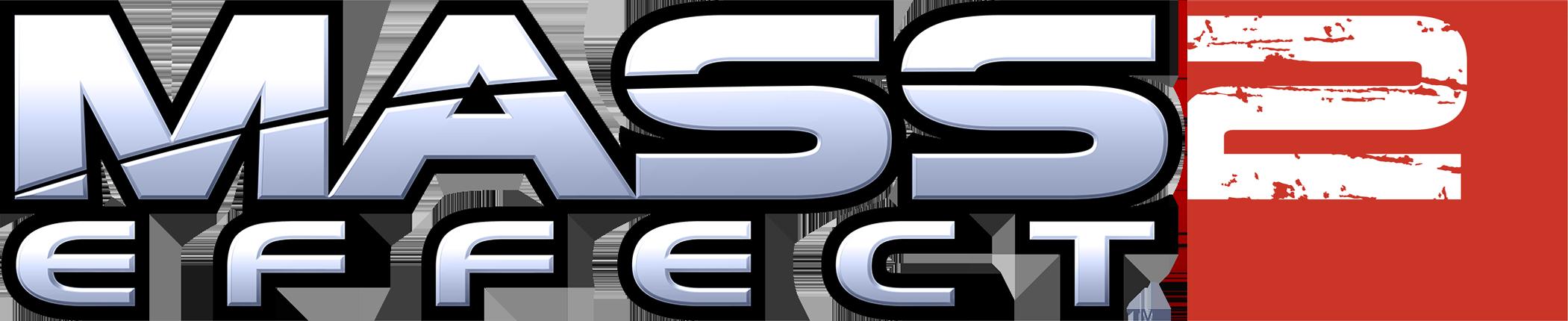 Mass Effect 2 Logo photo - 1