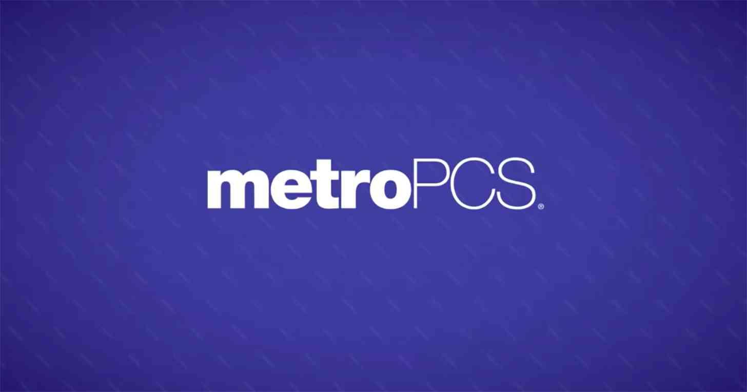 MetroPCS Logo photo - 1