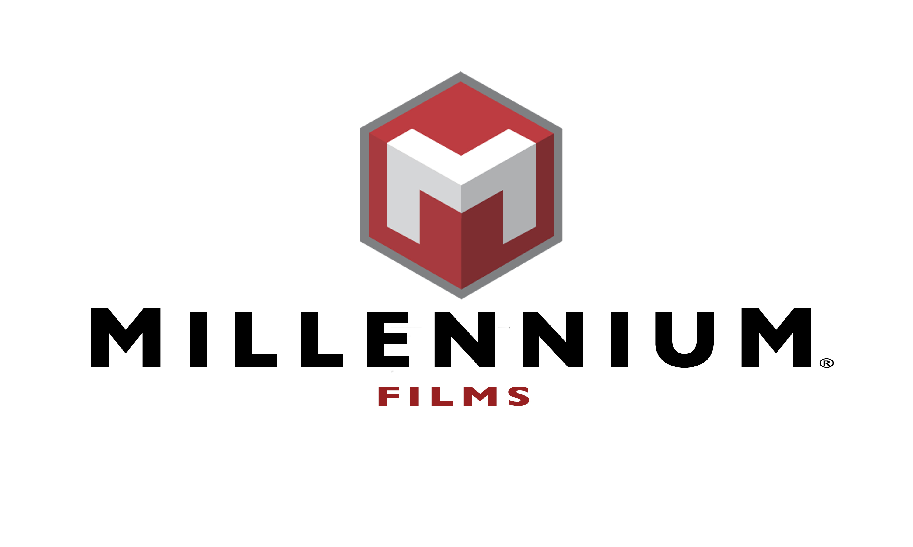 Millennium Logo photo - 1