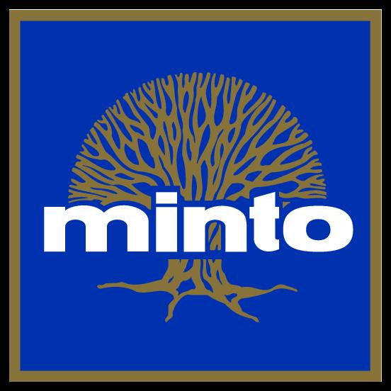 Minto Developments Inc. Logo photo - 1