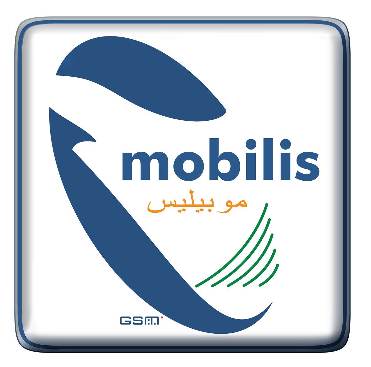 Mobilis Logo photo - 1