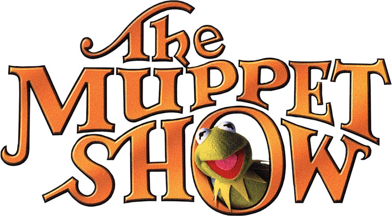 Muppet Show Logo photo - 1