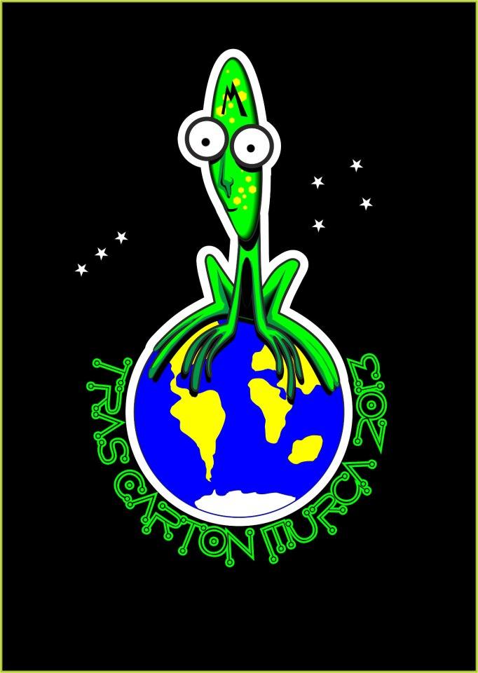 Murga Logo photo - 1