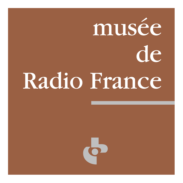 Musee de Radio France Logo photo - 1