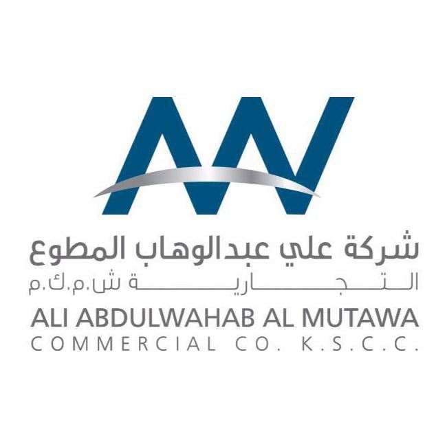 Mutawa Press co. Logo photo - 1