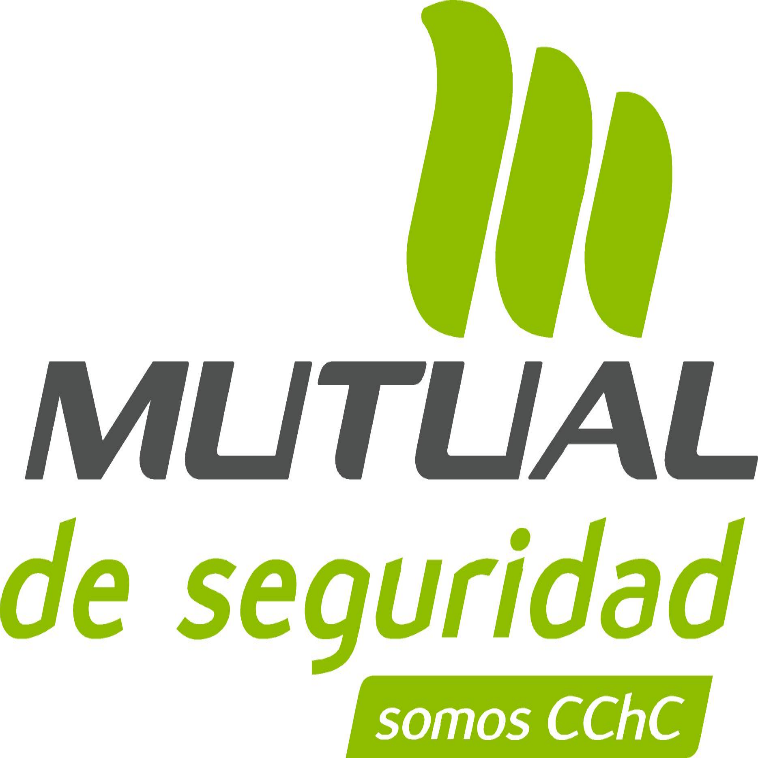 Mutual de Seguridad Logo photo - 1