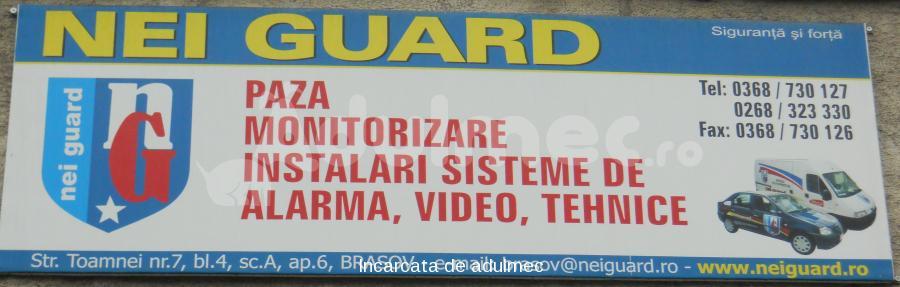 NEI Guard Logo photo - 1