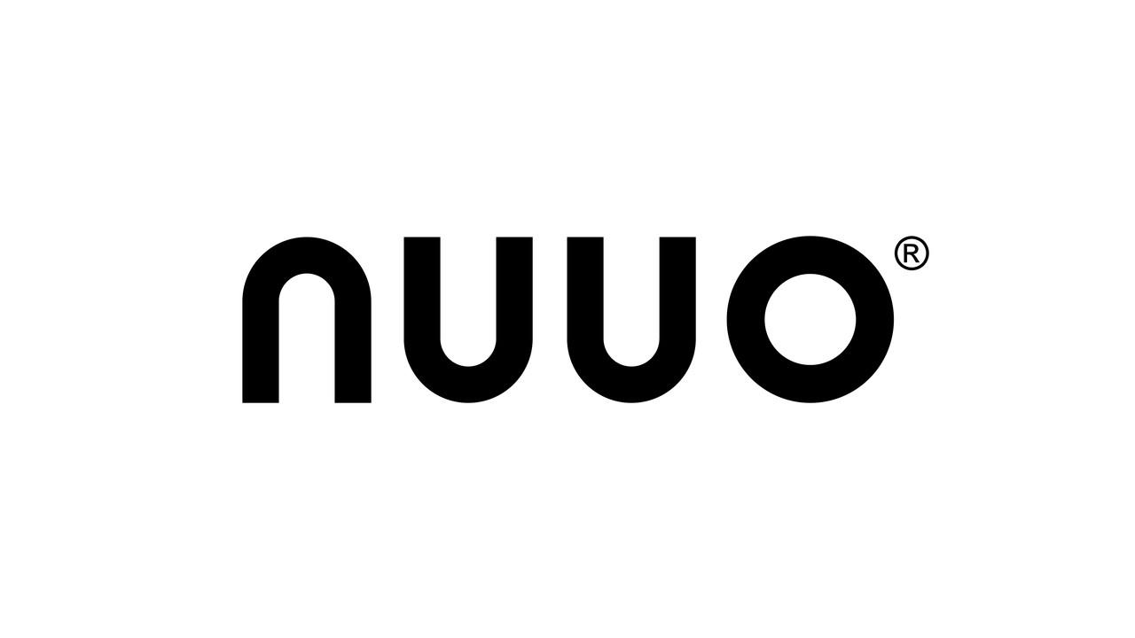NUUO Logo photo - 1