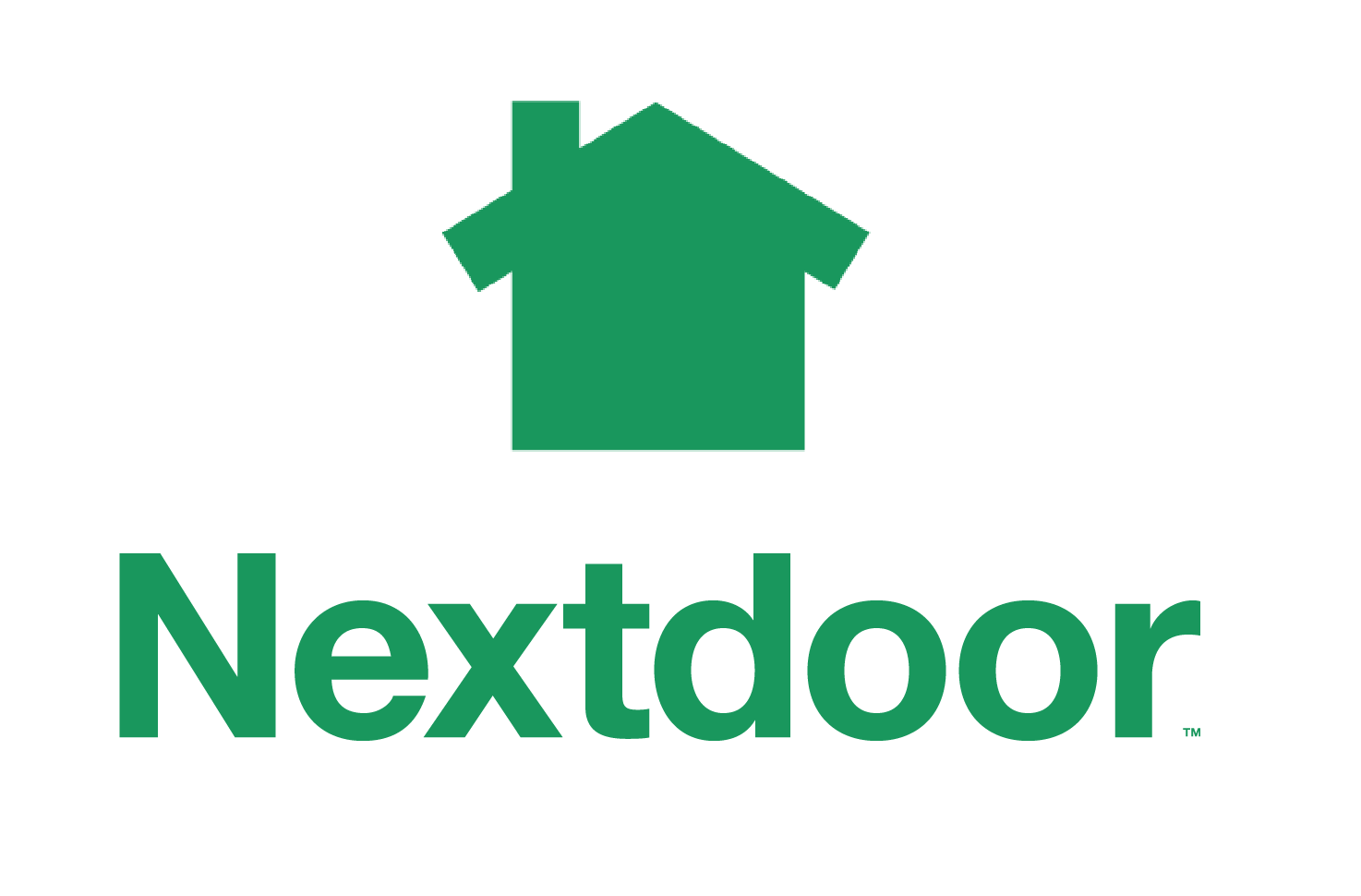 Nextdoor Logo photo - 1