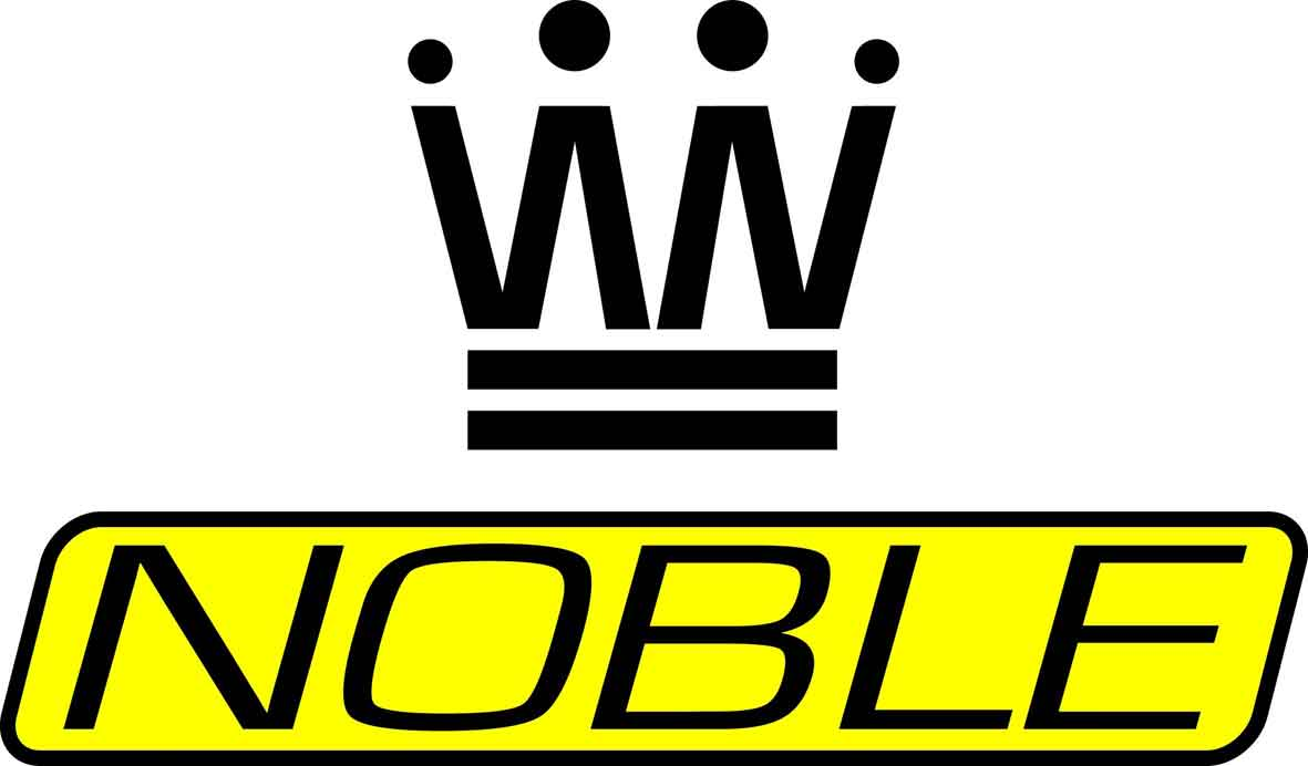 Noble Security Systems Logo photo - 1