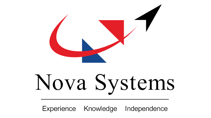 Nova Security Logo photo - 1