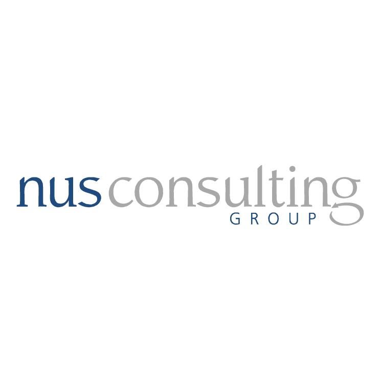 Nus Consulting Logo photo - 1