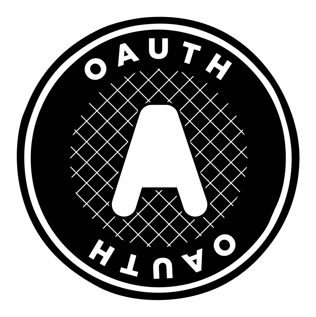 OAuth Logo photo - 1