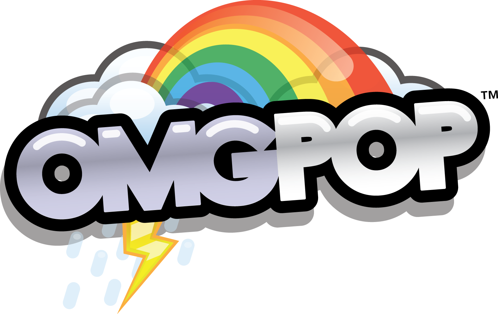OMGPOP Logo photo - 1