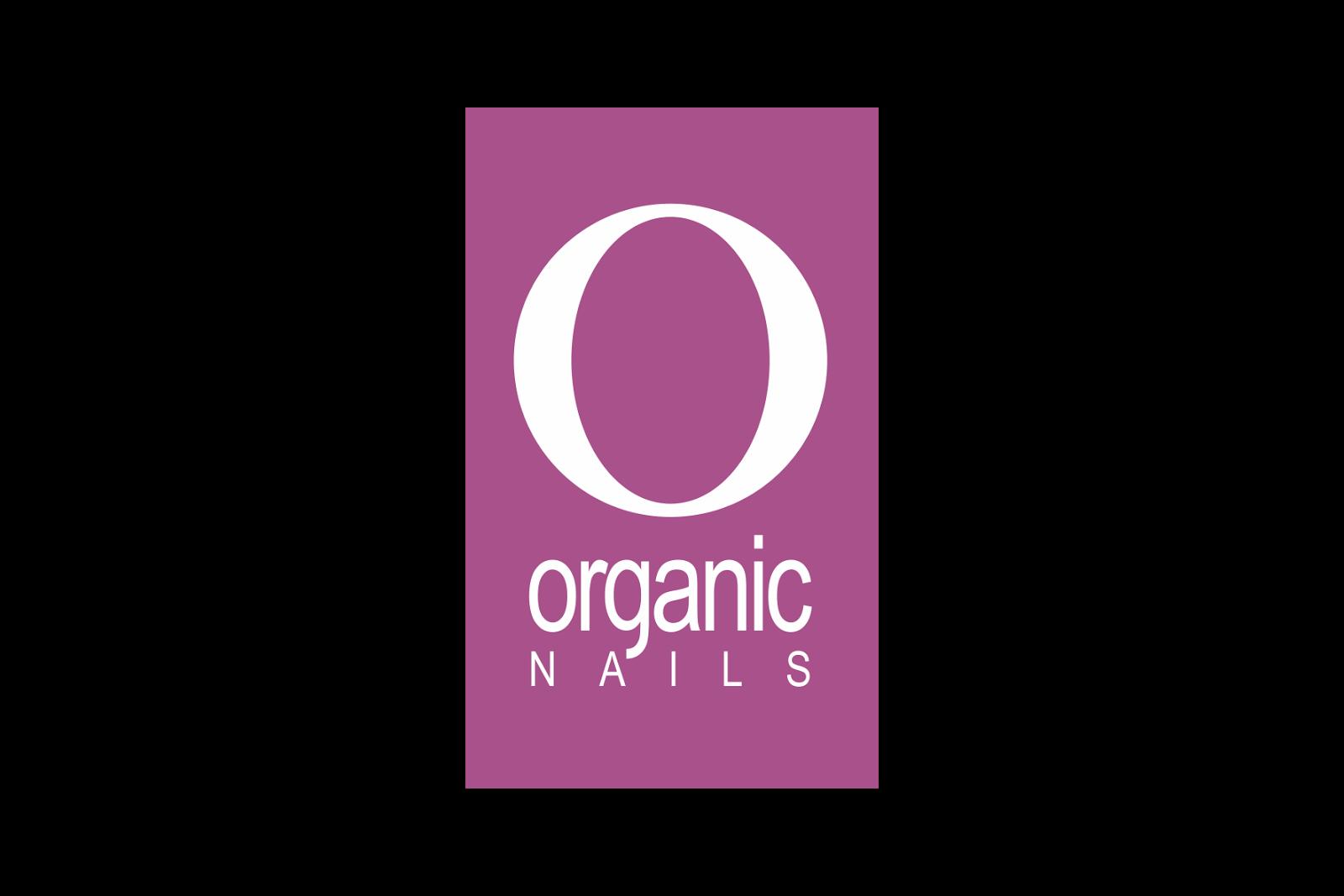 Organic Nails Logo photo - 1