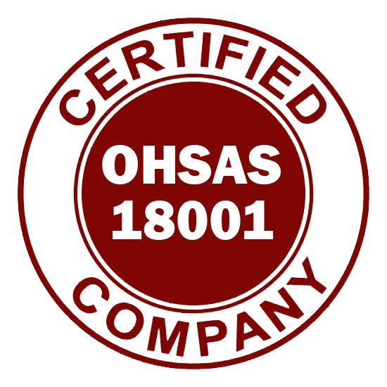 Oshas 1800 Logo photo - 1