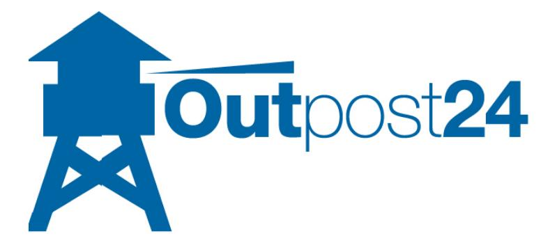 Outpost24 Logo photo - 1