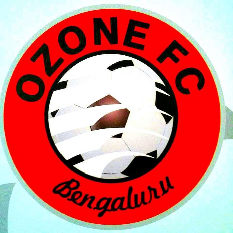 Ozone Club Logo photo - 1