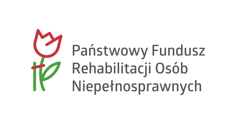 Państwowy fundusz osób niepełnosprawnych Logo photo - 1