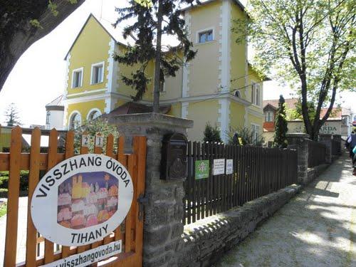 Pal Csarda - Tihany Hungary Logo photo - 1