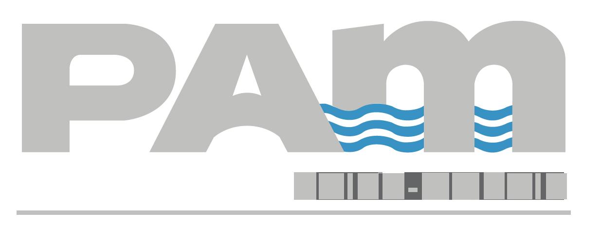 Pam World Advertising Group Logo photo - 1