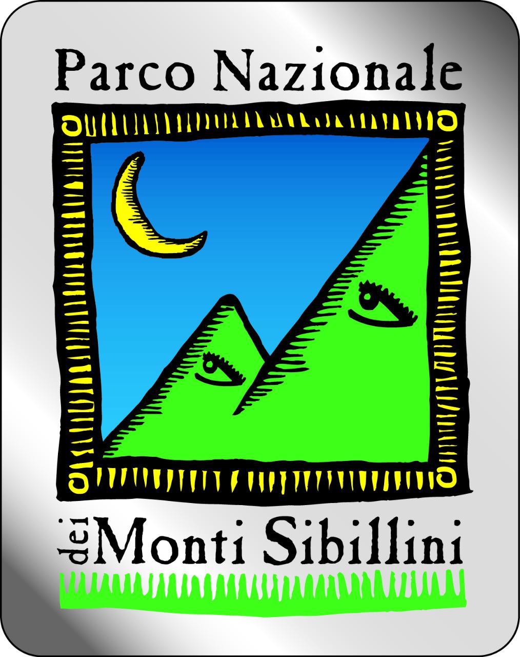 Parco Nazionale dei Monti Sibillini Logo photo - 1