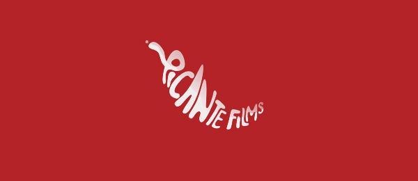 Picante Films Logo photo - 1
