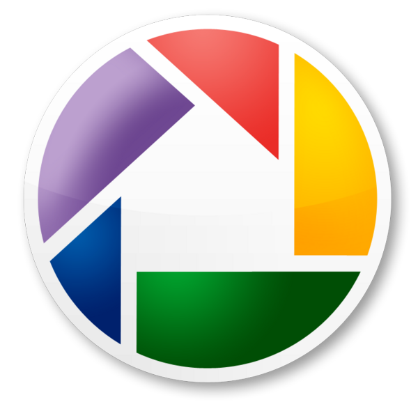 Picasa Icon Logo photo - 1