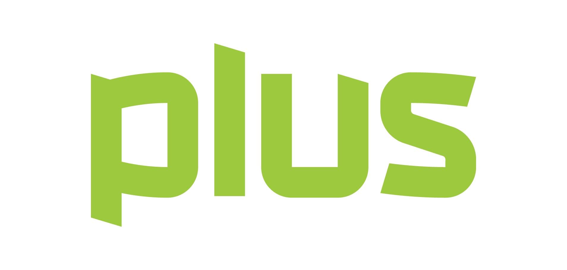 Plus Logo photo - 1