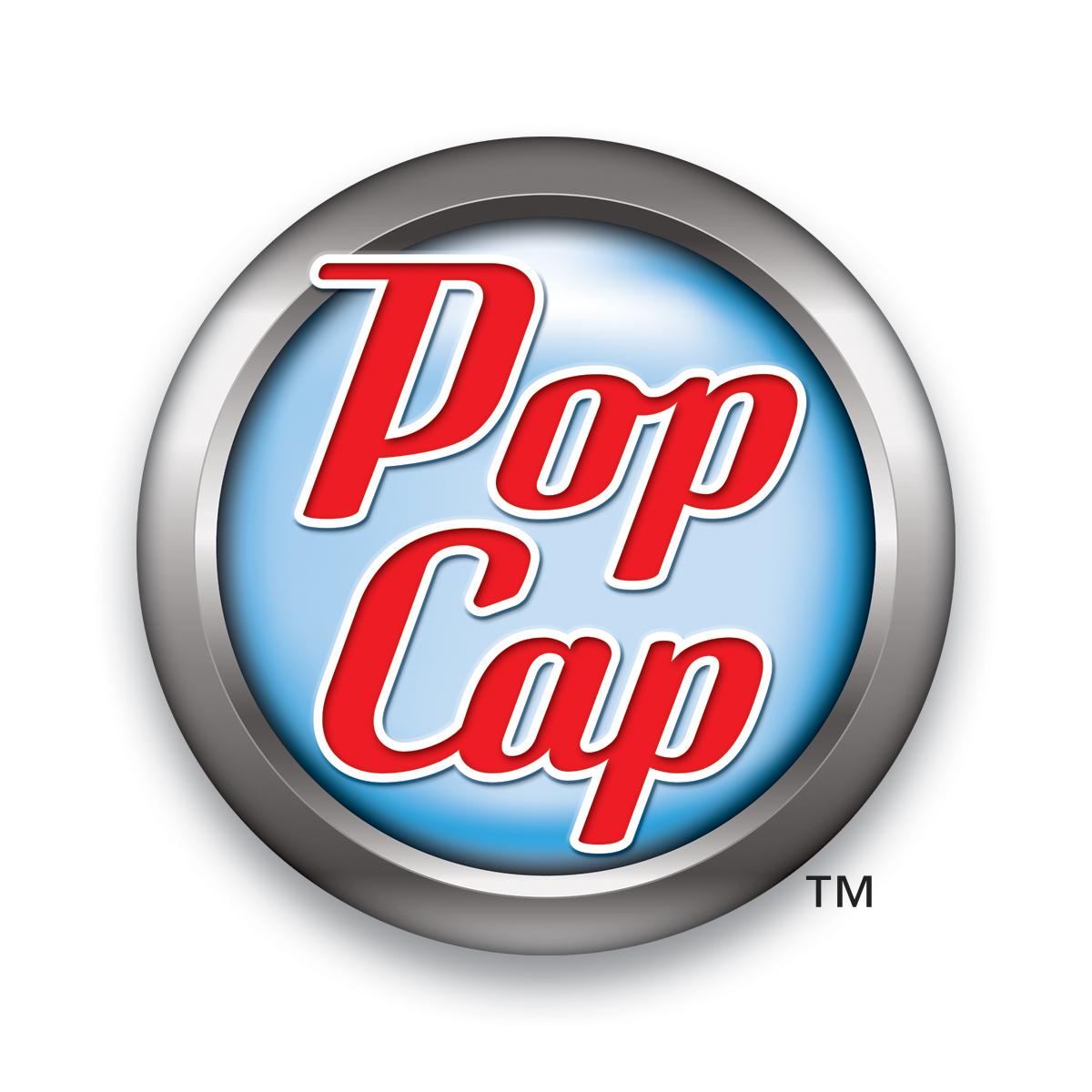 PopCap Logo photo - 1