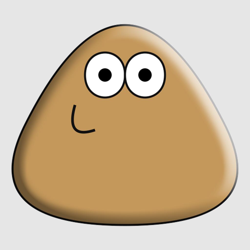 Pou Games Logo photo - 1