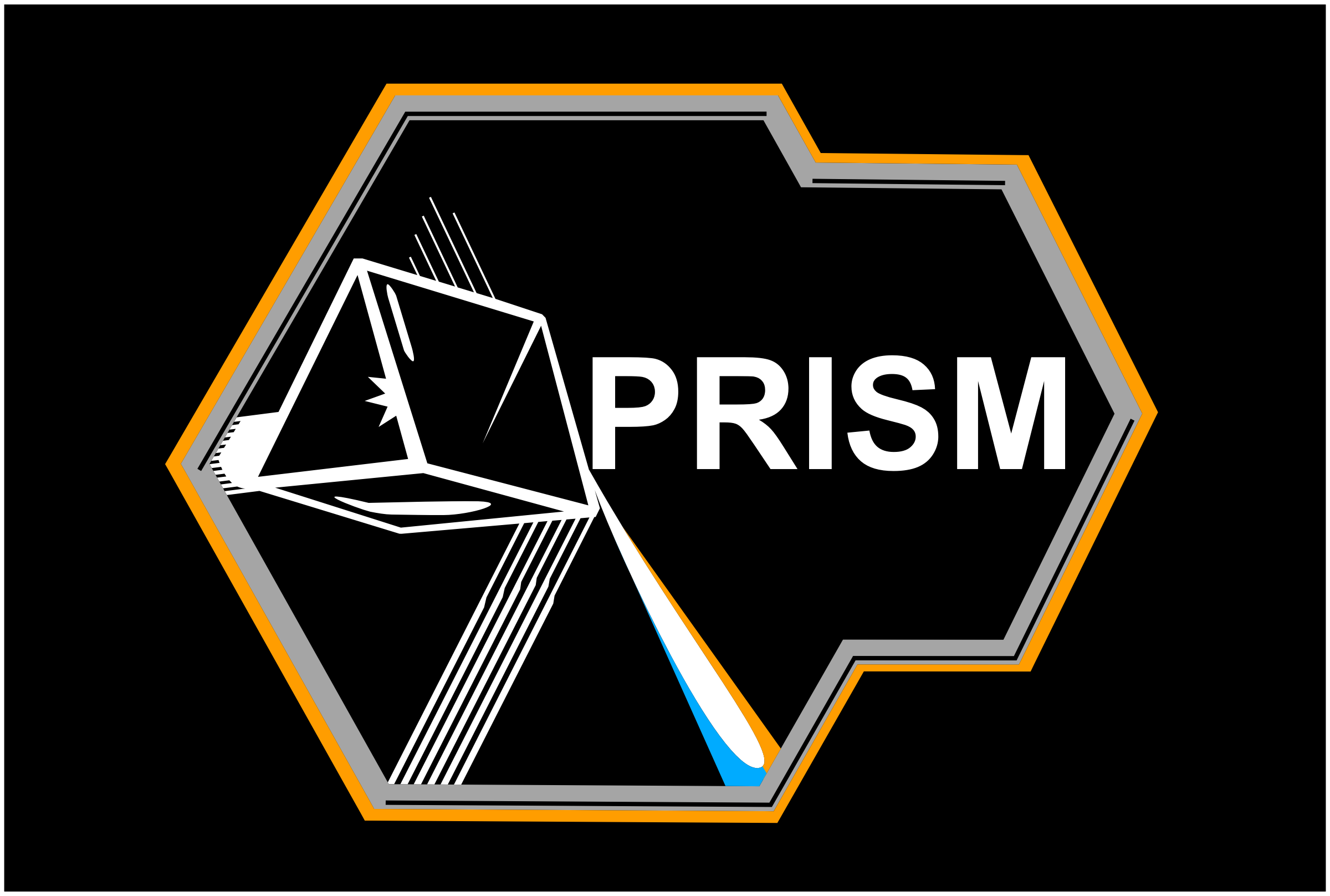 Prism Logo photo - 1