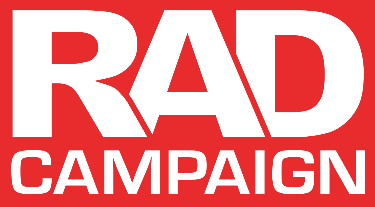 RAD Logo photo - 1