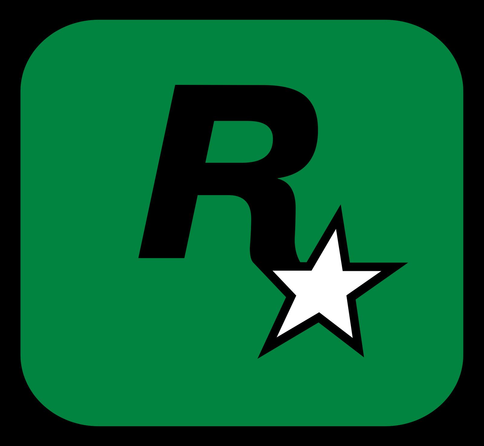 Rockstar Games Logo photo - 1