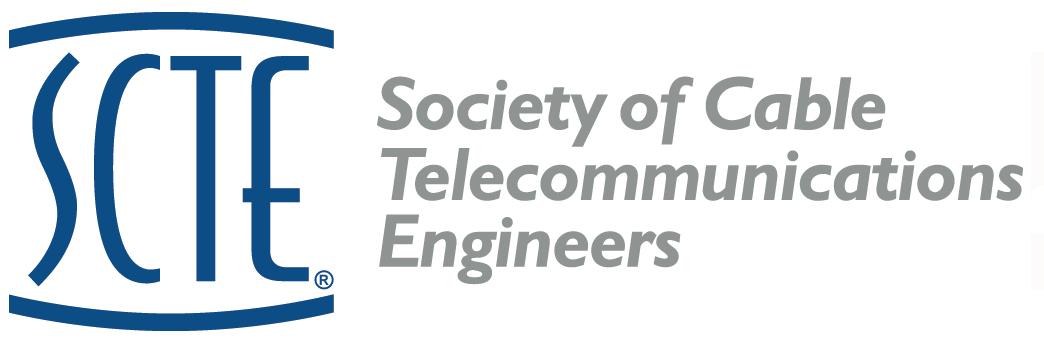 SCTE Logo photo - 1