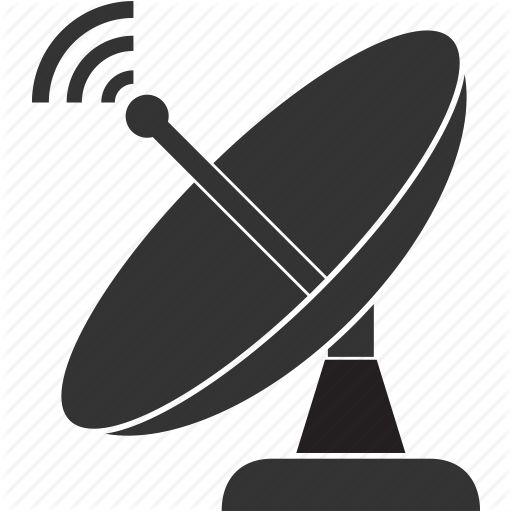 svec satellite dish logo about of logos