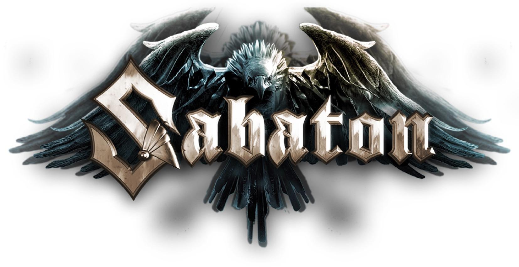 Sabaton Logo photo - 1