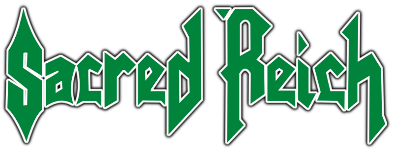 Sacred Reich Logo photo - 1