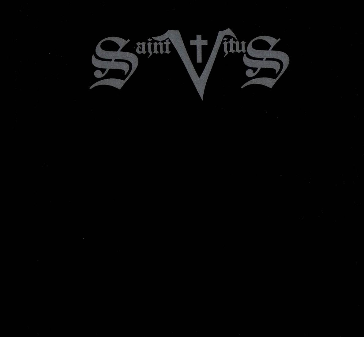 Saint Vitus Logo photo - 1