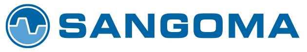 Sangoma Logo photo - 1