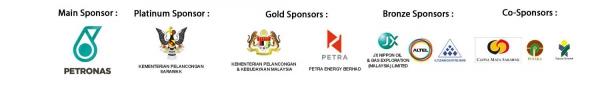Sarawak Regatta Logo photo - 1