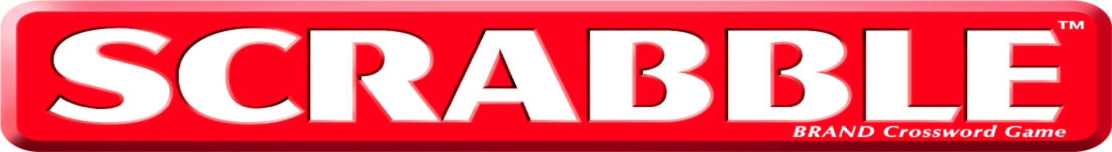 Scrabble Logo photo - 1