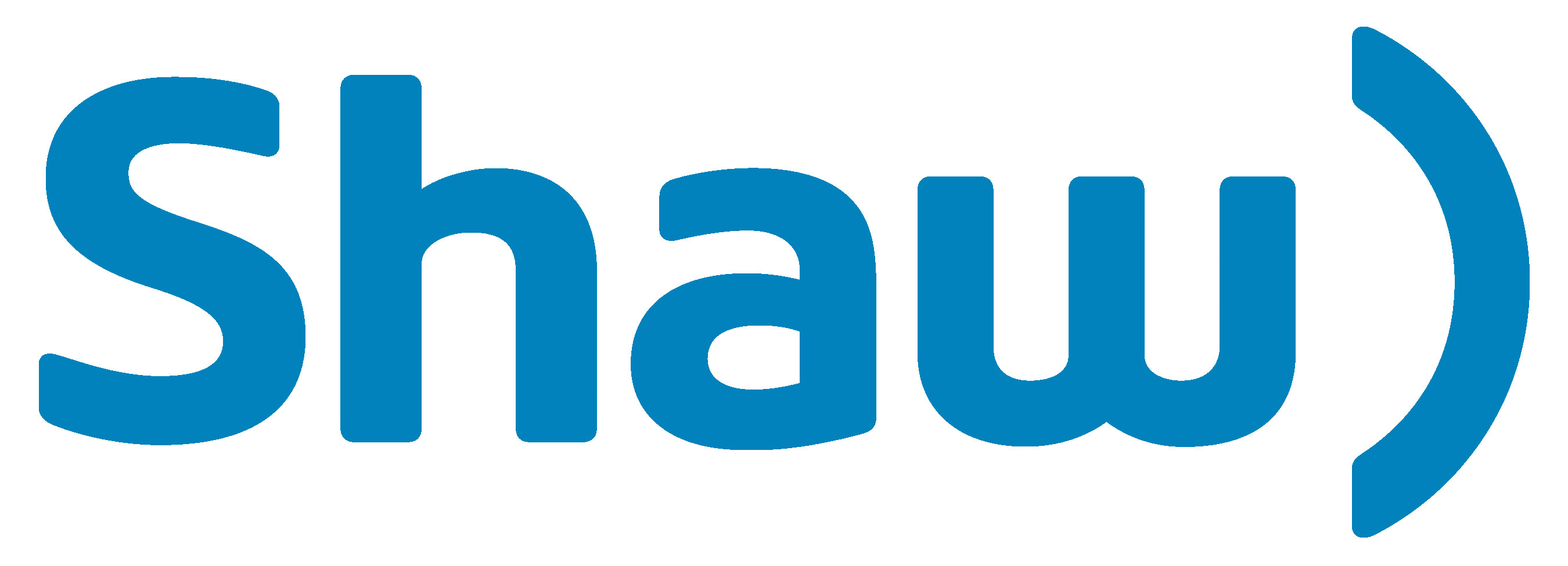 Shaw Communications Logo photo - 1